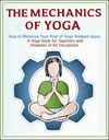 The Mechanics of Yoga